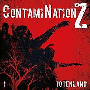 ContamiNation Z