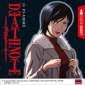 Death Note #11 – Flamme