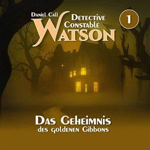 Detective Constable Watson