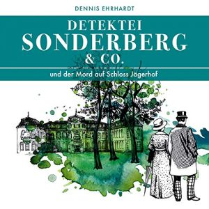 Detektei Sonderberg & Co.