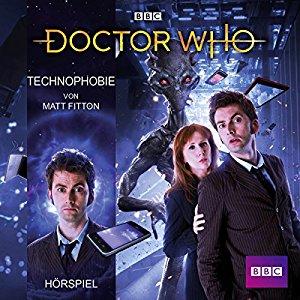 Doctor Who-Der 10. Doktor