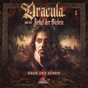 Dracula und der Zirkel der Sieben