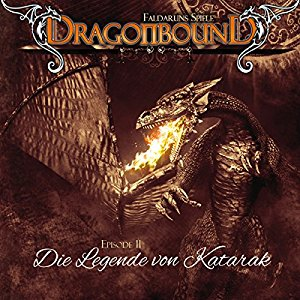 Dragonbound