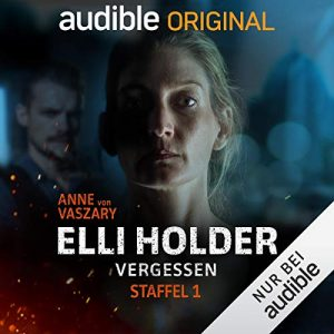 Elli Holder #1 – Staffel 1