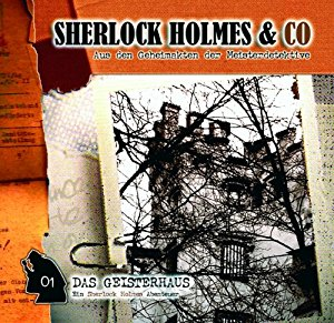 Sherlock Holmes und Co