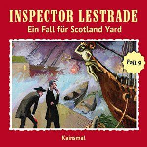 Inspector Lestrade #9 - Kainsmal