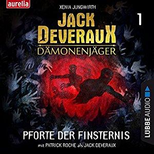 Jack Deveraux - Dämonenjäger