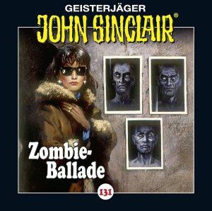 John Sinclair #131 – Zombie Ballade