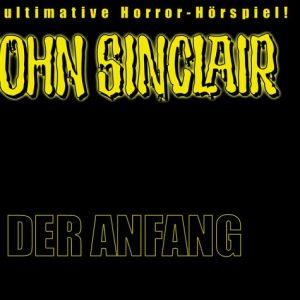 John Sinclair - Sonderedition