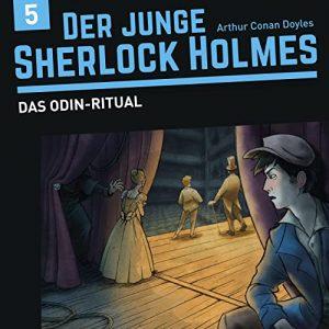 Der junge Sherlock Holmes #5 – Das Odin-Ritual