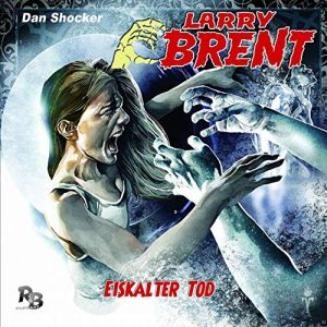 Larry Brent - Alle Hörspielreihen