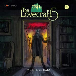 The Lovecraft 5