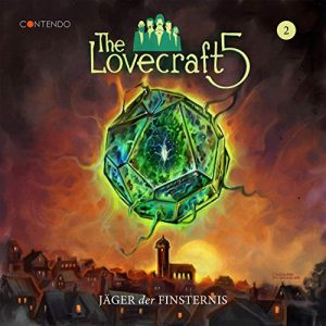 The Lovecraft 5 #2 – Jäger der Finsternis