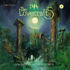 The Lovecraft 5 #4 – Der Fall des Arthur Jermyn