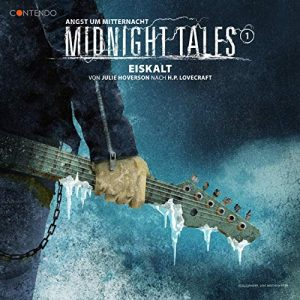Midnight Tales #1 - Eiskalt
