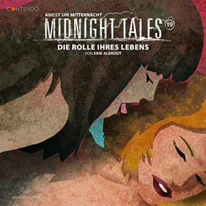 Midnight Tales #19 – Die Rolle ihres Lebens