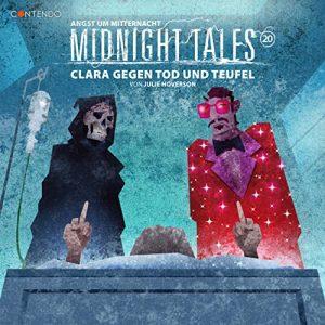 Midnight Tales #20 – Clara gegen Tod und Teufel
