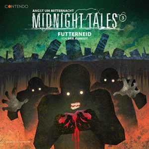 Midnight Tales #3 - Futternd