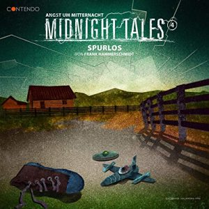 Midnight Tales #4 - Spurlos