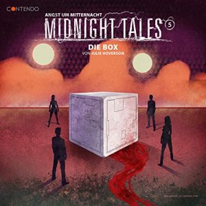 Midnight Tales #5 - Die Box
