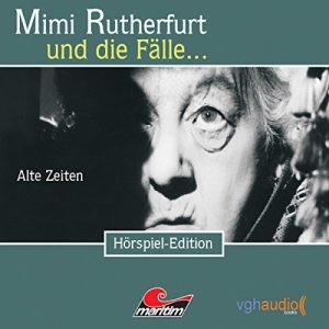 Mimi Rutherfurt - Alle Hörspielreihen