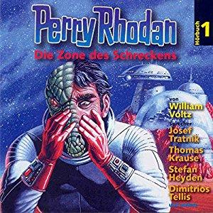 Perry Rhodan - Die Hörspiel-Reihe (2002-2010)