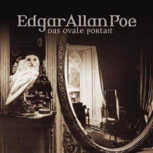 Edgar Allan Poe – Das Hörspiel #10 – Das ovale Porträt