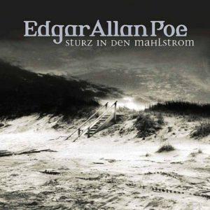 Edgar Allan Poe – Das Hörspiel #5 – Sturz in den Mahlstrom