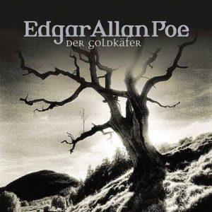 Edgar Allan Poe – Das Hörspiel #6 – Der Goldkäfer
