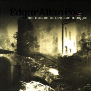 Edgar Allan Poe – Das Hörspiel #7 – Die Morde in der Rue Morgue