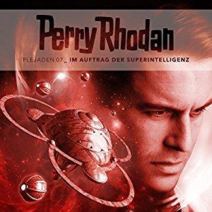 Perry Rhodan Hörspiele