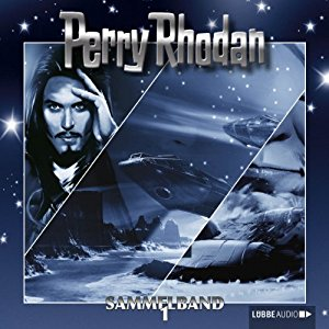 Perry Rhodan - Sternenozean (Sammelband)