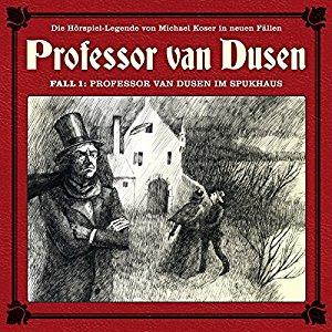 Professor van Dusen - Die neuen Fälle