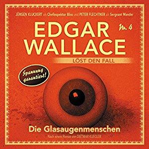 Edgar Wallace löst den Fall