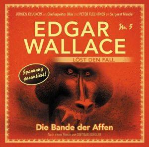 Edgar Wallace Hörspiele
